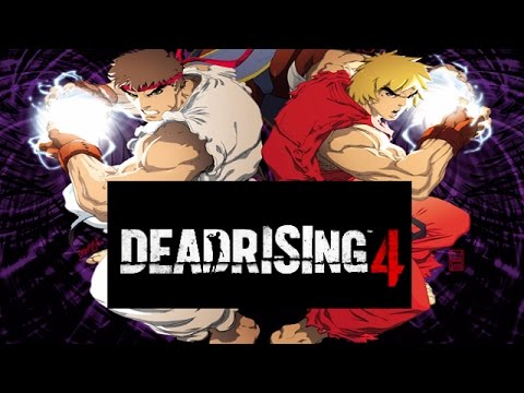 dead rising 4 trophy guide