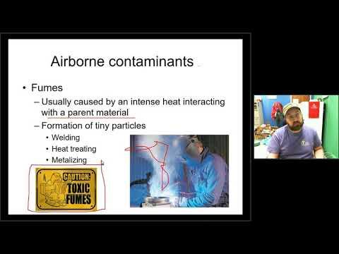AMS 310 Toxic Substances