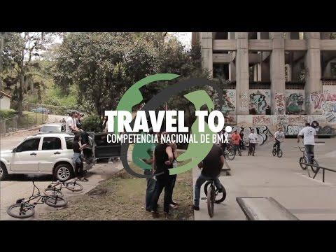 #VIDABICICLETERA x Travel To Mérida - Venezuela 2017