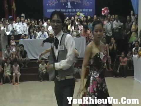 YeuKhieuVu.Com Rumba - Khoa Noi 1 Benh Vien Da Khoa TW Thai Nguyen