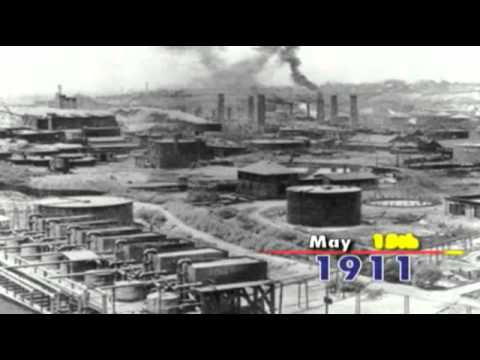 Today In History For May 15th Yahoo 7 News