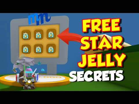 All New Secret Ticket And Jelly Locations In New Update Roblox Bee