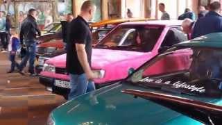 Skaryszew Auto Moto Show 2014