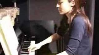 ショパンのアンプロンプチュから即興曲第1番を練習してみました.
