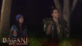 Bagani Epic Scenes: 'BAGANI Sa Dako Paroon' Episode