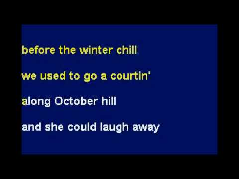 Loves Been Good to Me - Frank Sinatra Karaoke by Allen Clewell