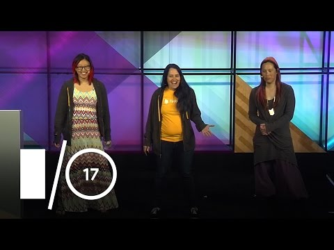 How to Build Robust Mobile Applications for the Distributed Cloud (Google I/O '17)