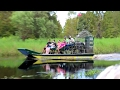Wild Florida Airboats - Adventure-like experience
