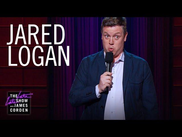 Jared Logan Stand-Up