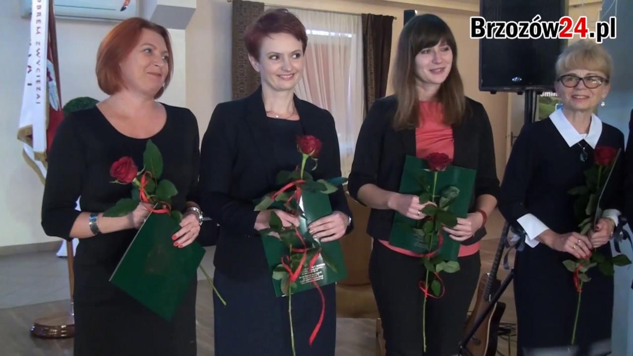 Święto Patrona Powiatu Brzozowskiego 2017