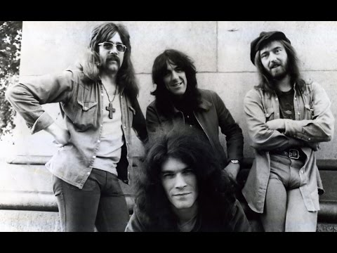 Nazareth- RARE- BBC radio 1 in concert 1980  WAV High quality.