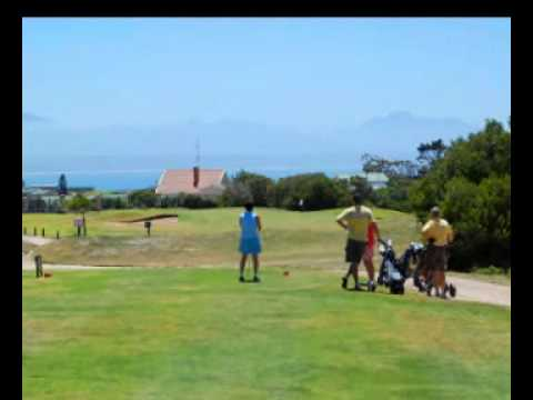 Mossel Bay Golf Club- Home of Champions