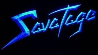 Savatage: Hall Of The Mountain King (Music Video + Lyrics HD)