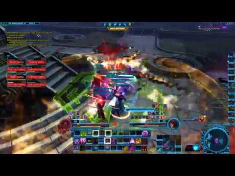 DP 8NiM: 3 Dread Master Calphayus 5.5 heal