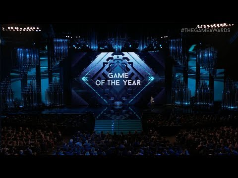 The Game Awards 2017 Highlights