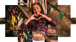 Paula Guilherme - Troquinho (GR6 Filmes) DG e Batidão Stronda