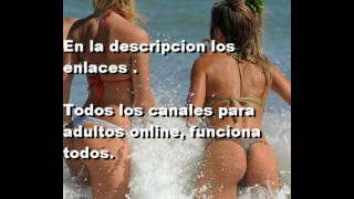 Canal Venus y Payboy online