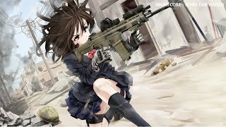 Nightcore - Guns for Hands (Twenty One Pilots)