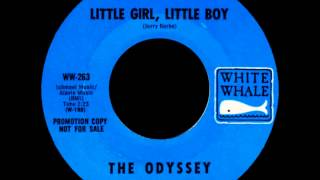 Little Girl, Little Boy - The Odyssey