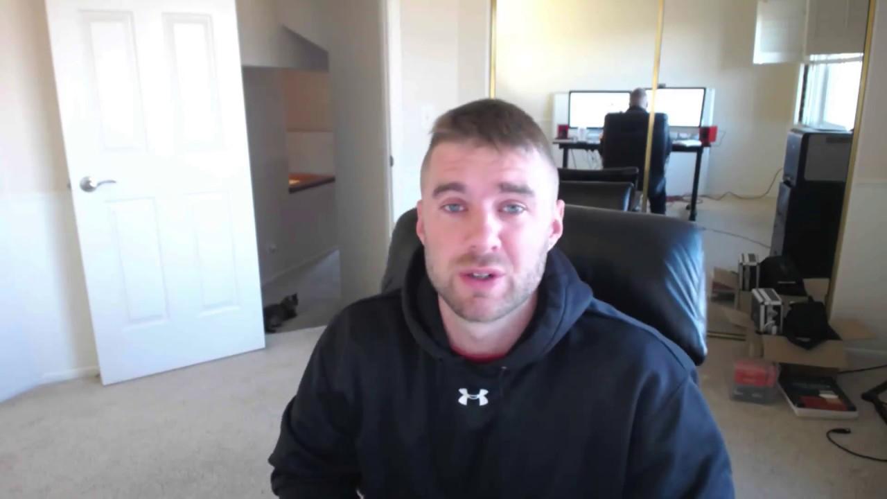 Ryan's Buying Experience
