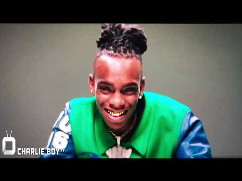YNW Melly explains his split personality & the other person inside him Melvin who loves Murder.