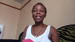 Reaction Video//Otile Brown - Kenyan Girl