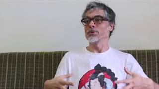 Abecedário de Cinema - ANDRÉ BRASIL