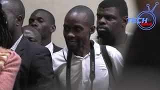 Zanu-PF Youths On Naming and shaming Cartels