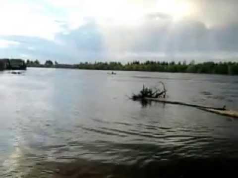 Sea-ProT30 на Казанке
