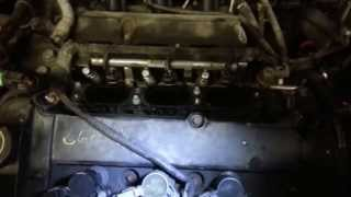 FORD ESCAPE/MAZDA TRIBUTE 3.0 DOHC MOTOR TUNE UP