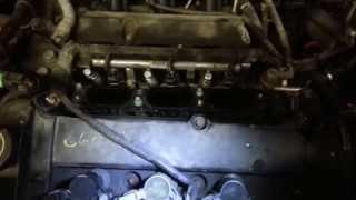 FORD ESCAPE/MAZDA TRIBUTE 3.0 DOHC MOTOR TUNE UP