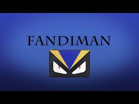 FENDIMAN FREESTYLE - ZUPPA