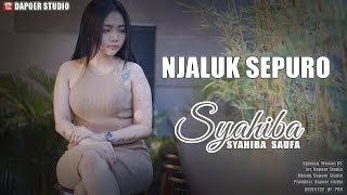 Syahiba Saufa - Njaluk Sepuro (Official Music Video)