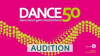 Dance 50 Vol.1 (Hörprobe)