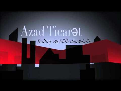 Azad ticarət - Freedom2Trade Campaign