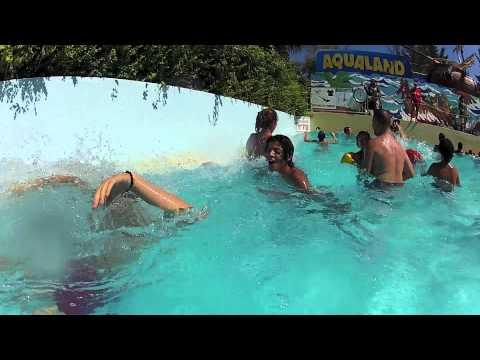 Marseille Aqualand 2012