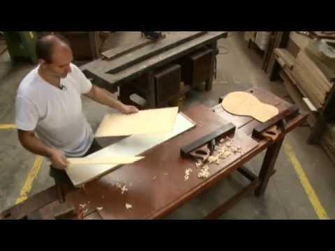 El Oficio del luthier