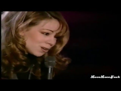 Mariah Carey - Forever - Daydream World Tour In Japan 1996