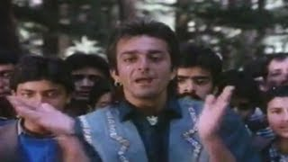 Jai Mata Jai Mata - Sahebzade - Sanjay Dutt Aditya Pancholi Neelam - Full Song