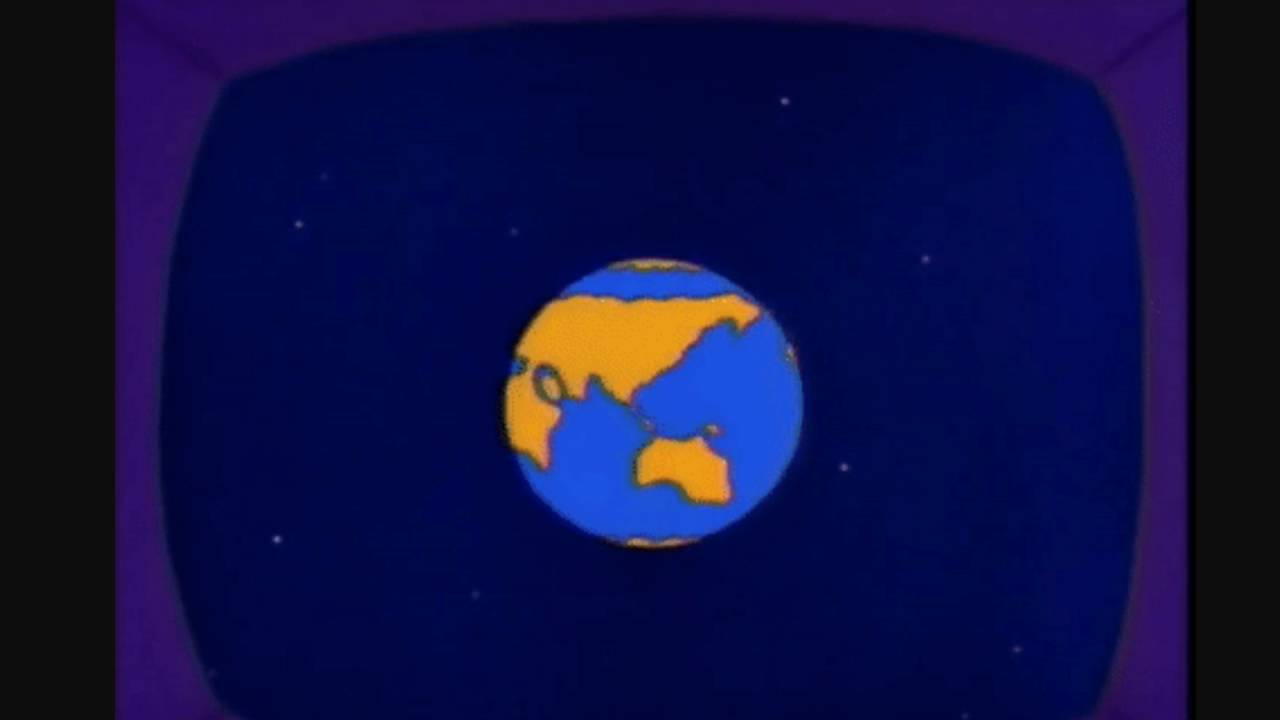 mandela effect old new zealand location shown on the simpsons