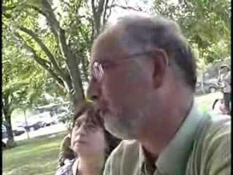 BioDiesel Talk @ '07 Farm Aid (Part 1) Tom Herbert
