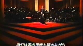 映画「 リリー・マルレーン」より LILI MARLENE リリー・マルレーン Mar...