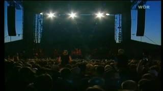 Die Ärzte - Dauerwelle vs. Minipli (Bizarre Festival 2001) HD