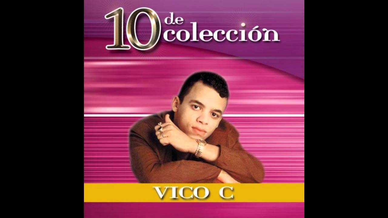 Vico C Live: Discografia Completa de Vico C