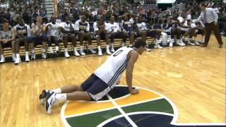 Repeat youtube video Top 10 Bloopers of the 2012-13 Season