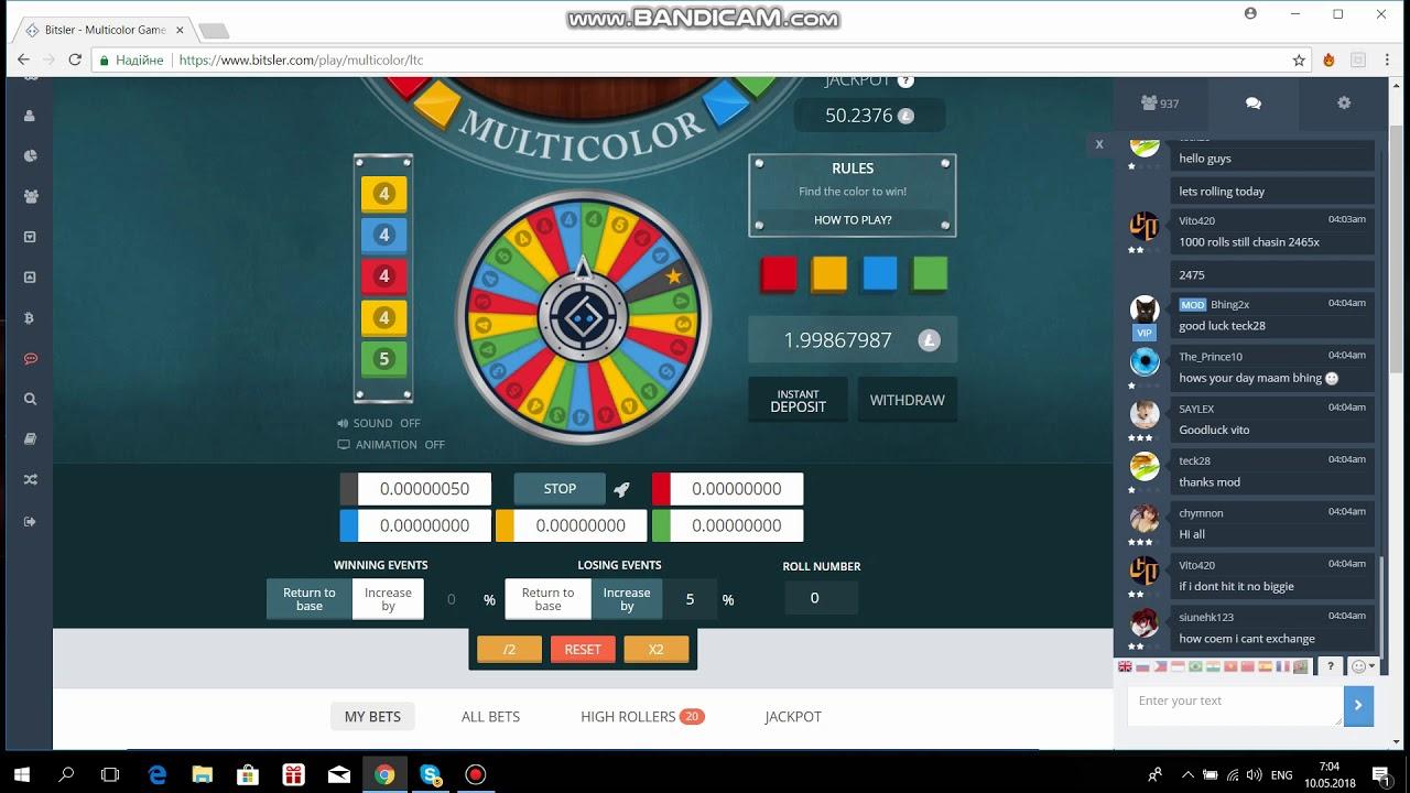 �гры в казино с фишками