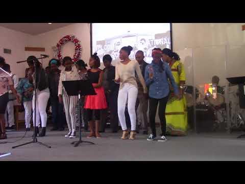 We testify- International Rock Church