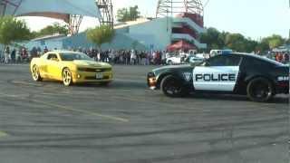 Вот какие должны быть машины у полиции(Почему в россии до сих пор нет таких машин и опытных полицейских., 2012-11-23T06:58:12.000Z)