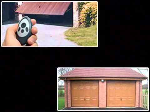 Fix Quick Garage Doors Youtube