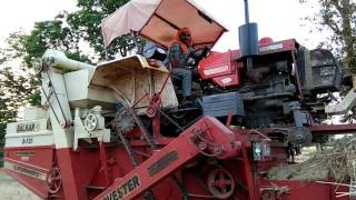 Swaraj tractor 855